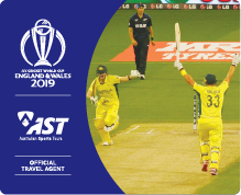 View our ICC Cricket Wold Cup 2019 Brochure